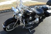 2006 Harley Davidson Softail Deluxe - 708 miles on it.