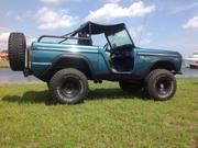 1969 ford 1969 - Ford Bronco