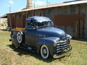 1948 CHEVROLET 1948 - Chevrolet Pickups