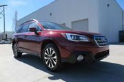 2015 Subaru Outback3.6R Limited with EyeSight System