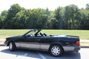 1993 Mercedes-Benz 300-Series 300 CE Convertible 2 Door